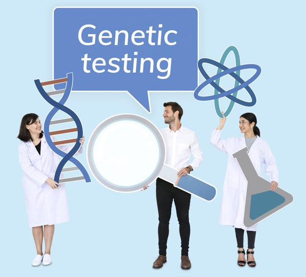Genetic Testing for Fitness